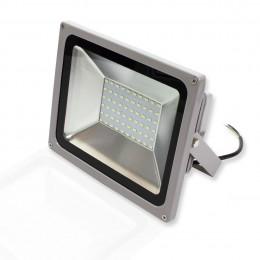 Светодиодный прожектор H23 SMD (30W, 220V, white)